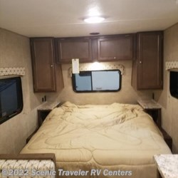 2017 Coachmen Viking 17BH  - Travel Trailer New  in Slinger WI For Sale by Scenic Traveler RV Centers call 800-568-2210 today for more info.