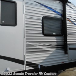 2017 Forest River Salem T30QBSS  - Travel Trailer New  in Baraboo WI For Sale by Scenic Traveler RV Centers call 877-898-7236 today for more info.