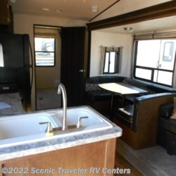 New 2017 Forest River Salem Villa 426-2B For Sale by Scenic Traveler RV Centers available in Slinger, Wisconsin