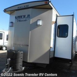 2017 Forest River Salem Villa 426-2B  - Destination Trailer New  in Slinger WI For Sale by Scenic Traveler RV Centers call 800-568-2210 today for more info.