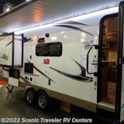 New 2017 Forest River Flagstaff Shamrock 24WS For Sale by Scenic Traveler RV Centers available in Slinger, Wisconsin