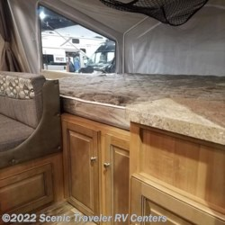 2017 Forest River Flagstaff Shamrock 183  - Expandable Trailer New  in Slinger WI For Sale by Scenic Traveler RV Centers call 800-568-2210 today for more info.