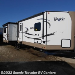 New 2017 Forest River Flagstaff V-Lite 30WRLIKS For Sale by Scenic Traveler RV Centers available in Slinger, Wisconsin