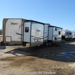 2017 Forest River Flagstaff V-Lite 30WRLIKS  - Travel Trailer New  in Slinger WI For Sale by Scenic Traveler RV Centers call 800-568-2210 today for more info.