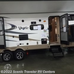 New 2017 Forest River Flagstaff V-Lite 30WTBSK For Sale by Scenic Traveler RV Centers available in Slinger, Wisconsin