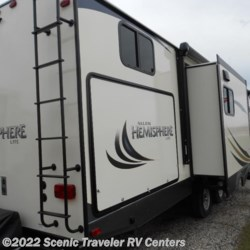 New 2017 Forest River Salem Hemisphere Lite 300BH For Sale by Scenic Traveler RV Centers available in Slinger, Wisconsin