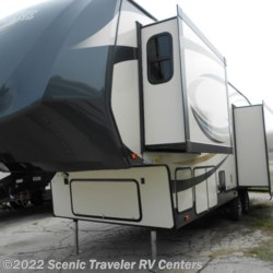 2017 Forest River Salem Hemisphere Lite 286RL  - Fifth Wheel New  in Slinger WI For Sale by Scenic Traveler RV Centers call 800-568-2210 today for more info.
