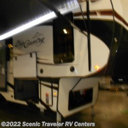 New 2017 Heartland RV Big Country BC 4011 ERD For Sale by Scenic Traveler RV Centers available in Slinger, Wisconsin