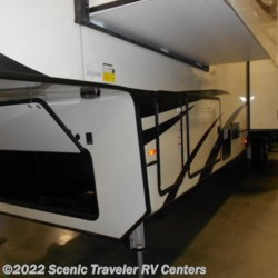 Scenic Traveler RV Centers 2017 Big Country BC 4011 ERD  Fifth Wheel by Heartland RV | Slinger, Wisconsin