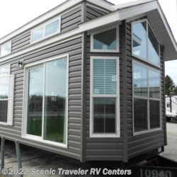 2017 Fairmont Country Manor 100155  - Park Model New  in Slinger WI For Sale by Scenic Traveler RV Centers call 800-568-2210 today for more info.