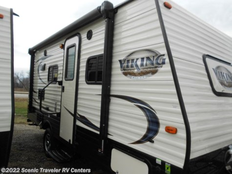 2017 Coachmen Viking  17FQS