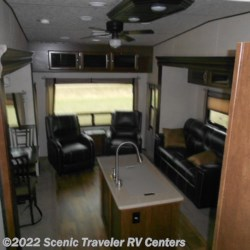 New 2018 Forest River Salem Hemisphere Lite 372RD For Sale by Scenic Traveler RV Centers available in Slinger, Wisconsin