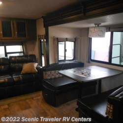 Scenic Traveler RV Centers 2018 Salem Hemisphere Lite 24RLSHL  Travel Trailer by Forest River | Slinger, Wisconsin