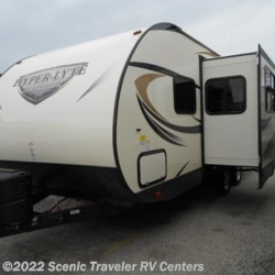 New 2017 Forest River Salem Hemisphere Lite 24BHHL For Sale by Scenic Traveler RV Centers available in Slinger, Wisconsin