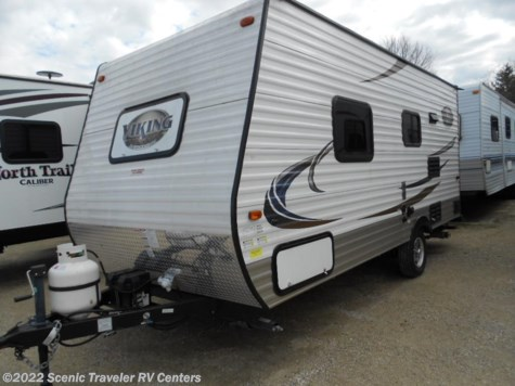 2015 Coachmen Viking  17FQ
