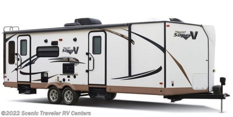 2018 Forest River Flagstaff V-Lite  28VFB