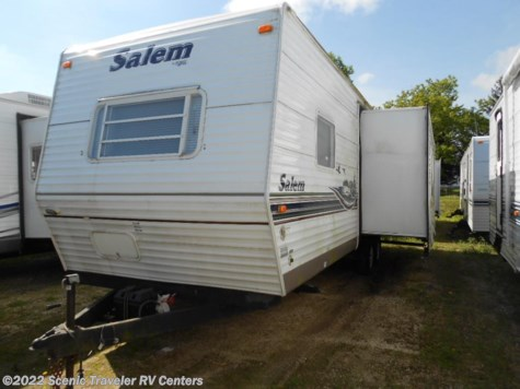 2003 Forest River Salem  29RLSS