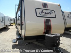 New 2013  EverGreen RV I-Go Lite 269FK by EverGreen RV from Scenic Traveler RV Centers in Slinger, WI
