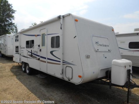 2003 Coachmen Captiva  277 TBS