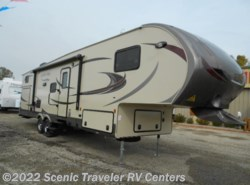 Used 2014  Yellowstone RV Canyon Trail XLT 32FRTG by Yellowstone RV from Scenic Traveler RV Centers in Baraboo, WI