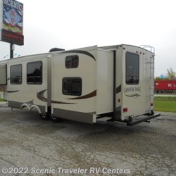 Scenic Traveler RV Centers 2014 Canyon Trail XLT 32FRTG  Fifth Wheel by Yellowstone RV | Baraboo, Wisconsin