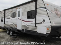 New 2014  Heartland RV Trail Runner 27FQBS