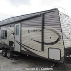 New 2016 Riverside 24 RPMBH For Sale by Scenic Traveler RV Centers available in Baraboo, Wisconsin