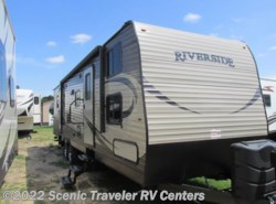 New 2016  Riverside  31FBS by Riverside from Scenic Traveler RV Centers in Baraboo, WI