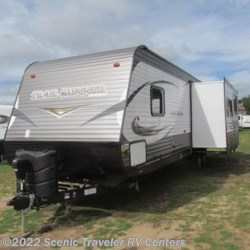2016 Riverside 39KQS  - Destination Trailer New  in Baraboo WI For Sale by Scenic Traveler RV Centers call 877-898-7236 today for more info.