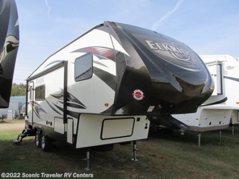 2016 Heartland RV ElkRidge Xtreme Light  E255