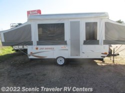Used 2007  Jayco Jay Series 1207 by Jayco from Scenic Traveler RV Centers in Baraboo, WI