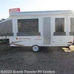 Used 2012 Jayco Jay Series 1207 For Sale by Scenic Traveler RV Centers available in Baraboo, Wisconsin