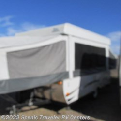 Scenic Traveler RV Centers 2012 Jay Series 1207  Popup by Jayco | Baraboo, Wisconsin