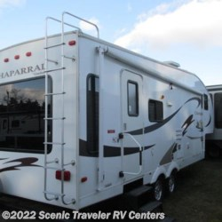 Scenic Traveler RV Centers 2007 Chaparral 267 RLS  Fifth Wheel by Coachmen | Baraboo, Wisconsin