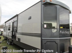 New 2016 Heartland RV Fairfield FF 406 FK available in Baraboo, Wisconsin