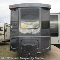 Scenic Traveler RV Centers 2016 Fairfield FF 406 FK  Destination Trailer by Heartland RV | Baraboo, Wisconsin
