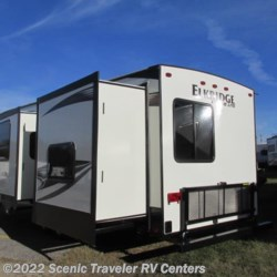 Scenic Traveler RV Centers 2016 ElkRidge Express E30  Fifth Wheel by Heartland RV | Baraboo, Wisconsin