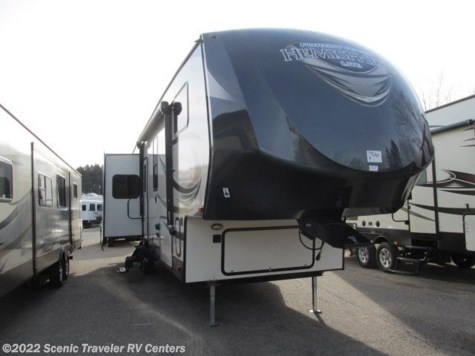 2016 Forest River Salem Hemisphere Lite  337BAR
