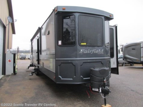 2016 Heartland RV Fairfield  FF 401 FK