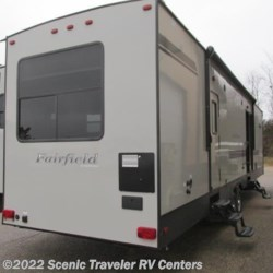 Scenic Traveler RV Centers 2016 Fairfield FF 401 FK  Destination Trailer by Heartland RV | Baraboo, Wisconsin