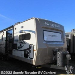 New 2016 Forest River Flagstaff 831 FKBSS For Sale by Scenic Traveler RV Centers available in Baraboo, Wisconsin