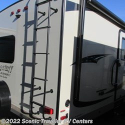 Scenic Traveler RV Centers 2016 Flagstaff 831 FKBSS  Travel Trailer by Forest River | Baraboo, Wisconsin