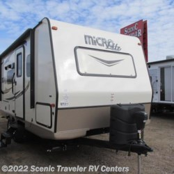 New 2016 Forest River Flagstaff Micro Lite 21DS For Sale by Scenic Traveler RV Centers available in Baraboo, Wisconsin