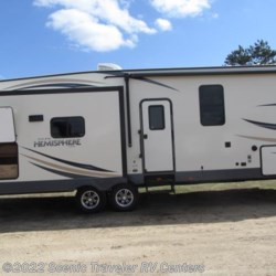 Scenic Traveler RV Centers 2017 Salem Hemisphere Lite 368RLBHK  Fifth Wheel by Forest River | Baraboo, Wisconsin