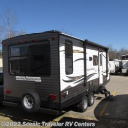 Scenic Traveler RV Centers 2017 Trail Runner TR SLE 21  Travel Trailer by Heartland RV | Baraboo, Wisconsin
