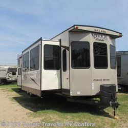 New 2017 Forest River Salem Villa Estate 4092BFL For Sale by Scenic Traveler RV Centers available in Baraboo, Wisconsin