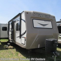 New 2017 Forest River Flagstaff Super Lite/Classic 27RLWS For Sale by Scenic Traveler RV Centers available in Baraboo, Wisconsin