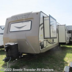 2017 Forest River Flagstaff Super Lite/Classic 27RLWS  - Travel Trailer New  in Baraboo WI For Sale by Scenic Traveler RV Centers call 877-898-7236 today for more info.