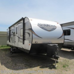 New 2017 Forest River Salem 27 DBUD For Sale by Scenic Traveler RV Centers available in Baraboo, Wisconsin