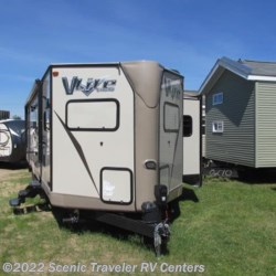 New 2017 Forest River Flagstaff V-Lite 30WFKSS For Sale by Scenic Traveler RV Centers available in Baraboo, Wisconsin